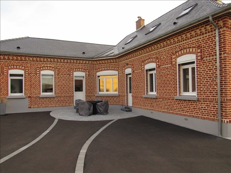 Vente maison / villa Arras 350000€ - Photo 1