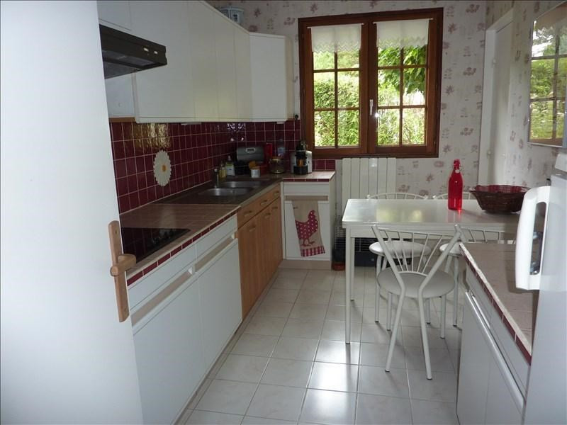 Sale house / villa Bures sur yvette 420000€ - Picture 10