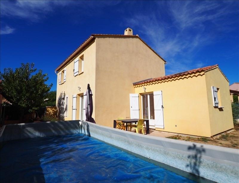 Vente maison / villa Manosque 264000€ - Photo 1