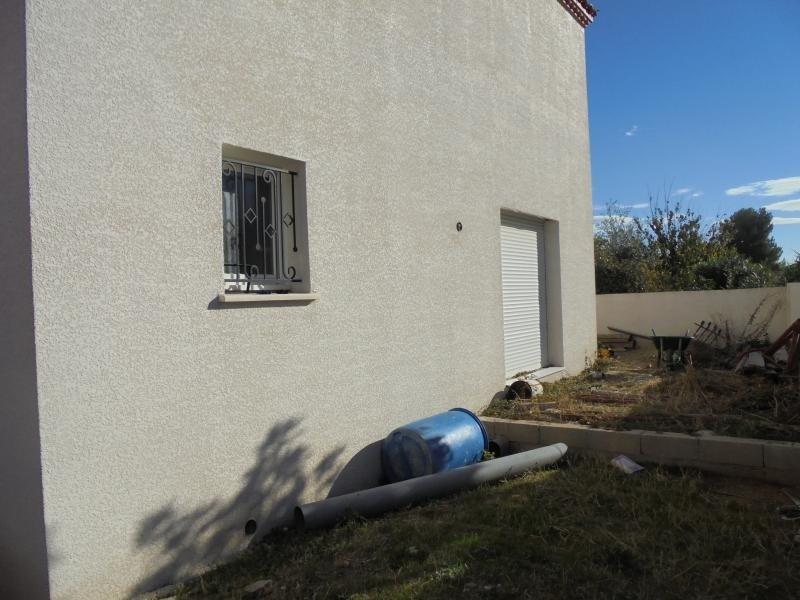 Sale house / villa Lunel 365000€ - Picture 8