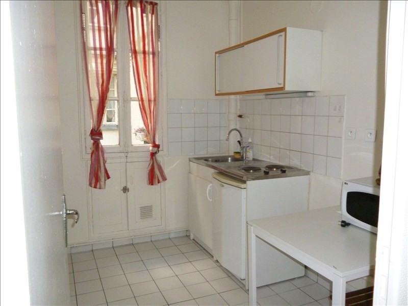 Location appartement Paris 15ème 747€ CC - Photo 2