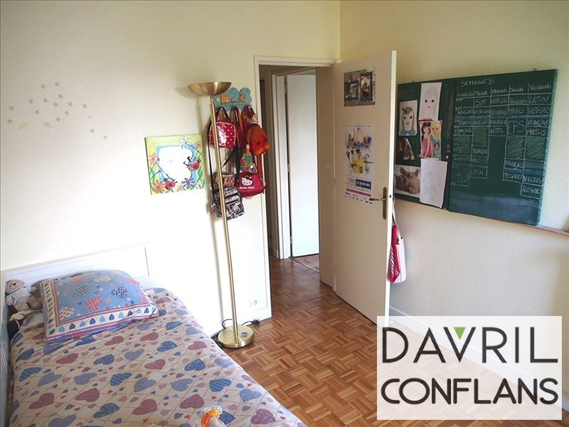 Vente appartement Conflans ste honorine 212000€ - Photo 6