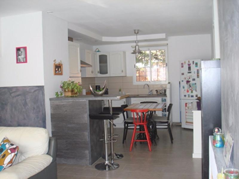 Sale house / villa La crau 345000€ - Picture 2