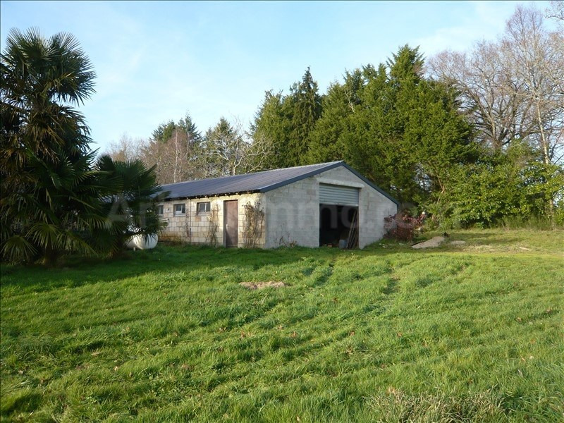 Vente maison / villa Camors 169440€ - Photo 3