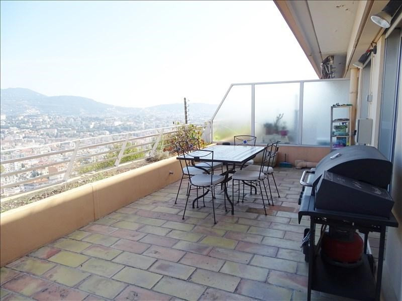 Sale apartment Nice 211000€ - Picture 1
