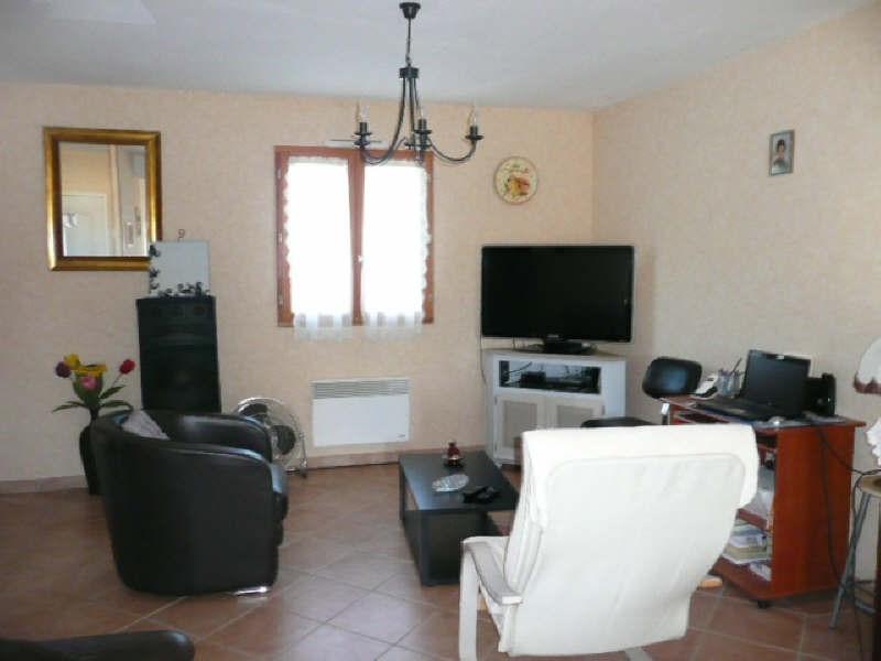 Sale house / villa Brinon sur sauldre 140000€ - Picture 4