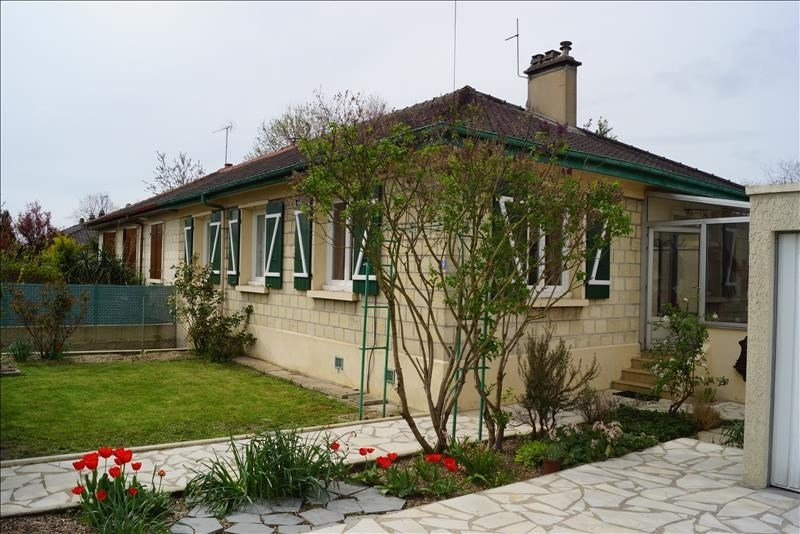 Vente maison / villa Argenteuil 340 000€ - Photo 1