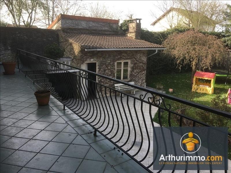 Vente maison / villa Clichy sous bois 480000€ - Photo 4