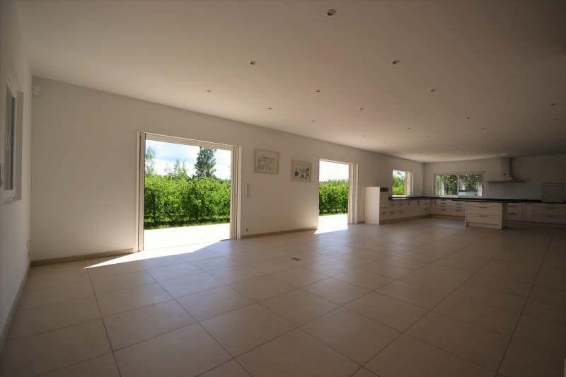 Venta  casa Cavaillon 550000€ - Fotografía 8