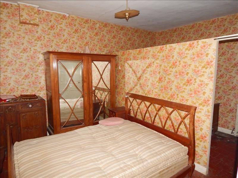 Vente maison / villa Vendome 56000€ - Photo 6