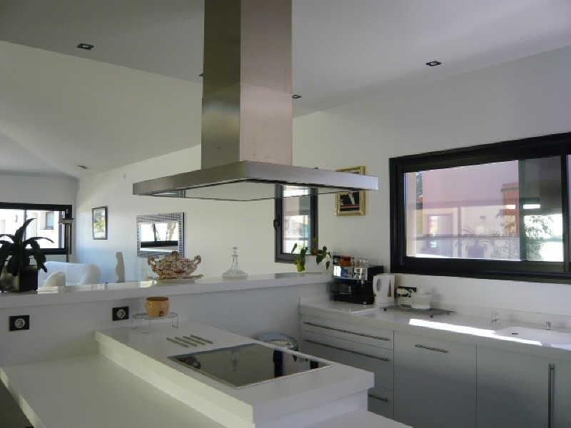 Venta de prestigio  casa Pibrac 745000€ - Fotografía 4