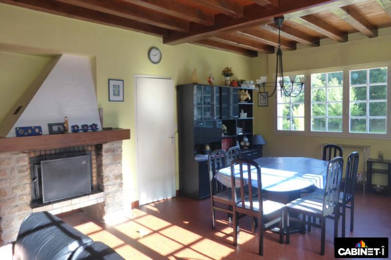 Vente maison / villa Vigneux de bretagne 278900€ - Photo 5