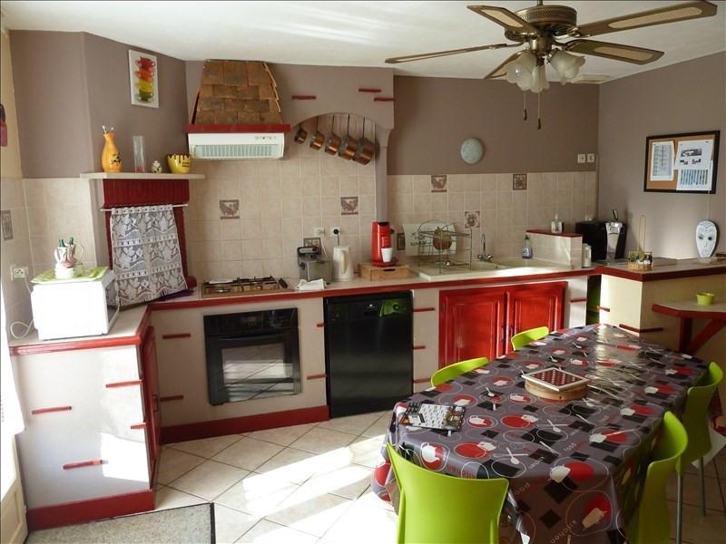 Vente maison / villa Cosne cours sur loire 173000€ - Photo 3