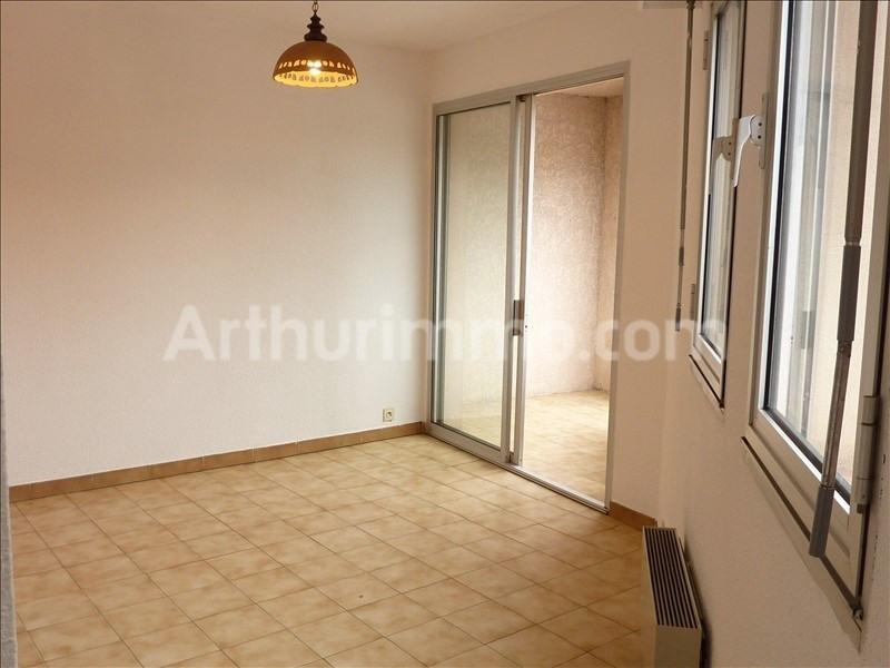 Rental apartment Saint-aygulf 450€ CC - Picture 3