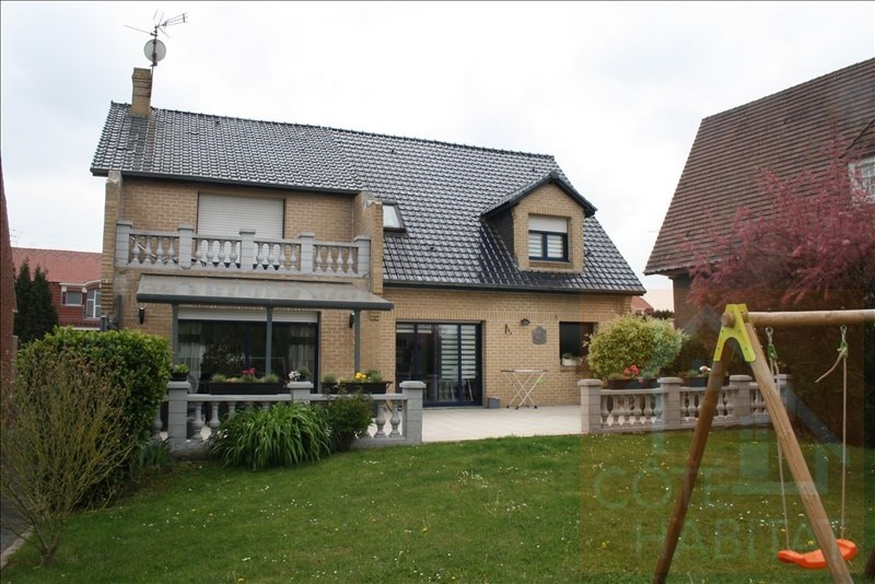 Sale house / villa Douai 293 000€ - Picture 9