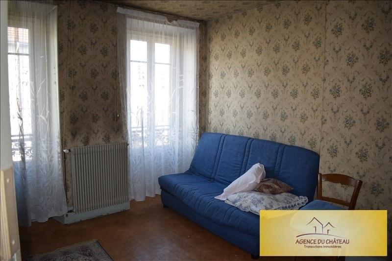 Verkoop  huis Rosny sur seine 163000€ - Foto 8