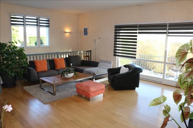 Vente de prestige maison / villa St nom la breteche 1285000€ - Photo 9