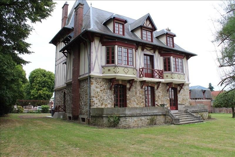 Vente maison / villa Peronne 293200€ - Photo 1