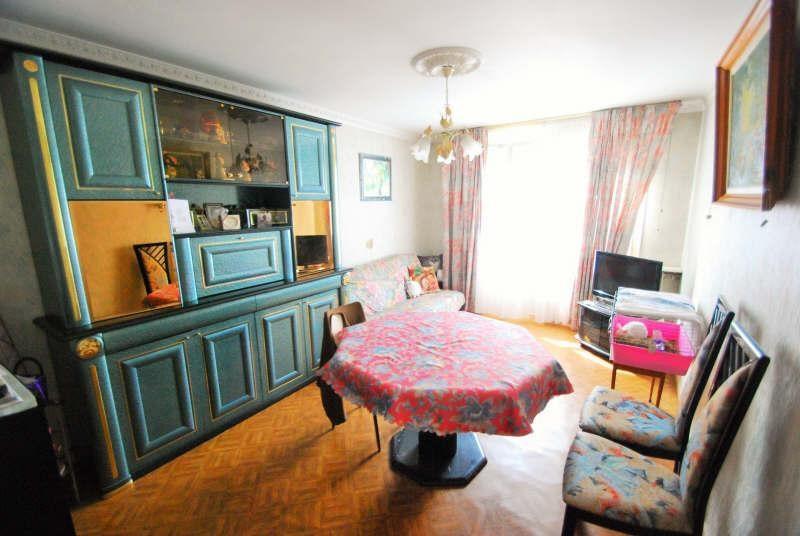 Sale apartment Bezons 160000€ - Picture 2