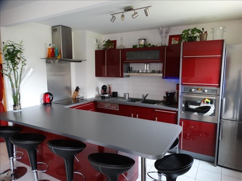 Vente appartement St ouen l aumone 198500€ - Photo 2