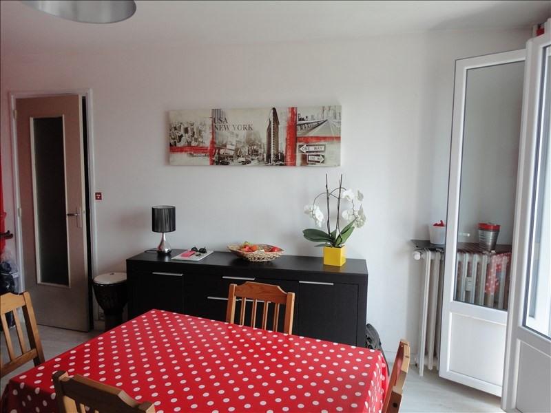 Sale apartment Limoges 43000€ - Picture 2