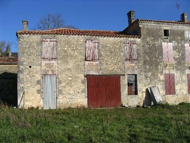 Vente maison / villa Aigre 235000€ - Photo 10