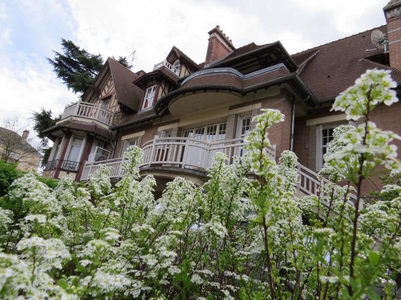 Sale apartment Maisons-laffitte 568000€ - Picture 1