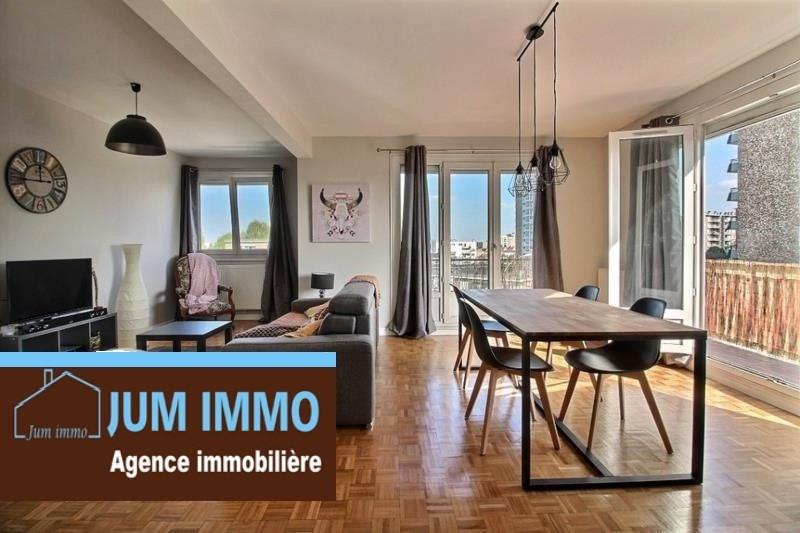 Vente appartement Drancy 209000€ - Photo 1