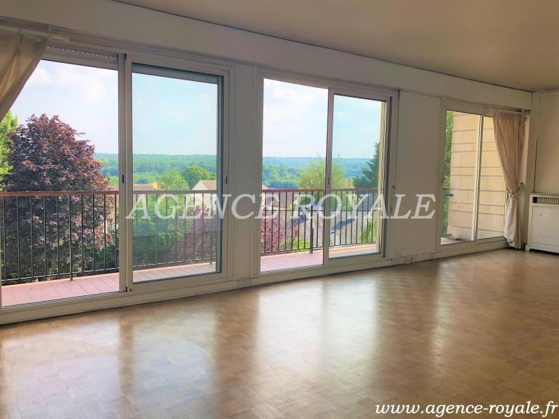 Sale apartment Chambourcy 299500€ - Picture 3