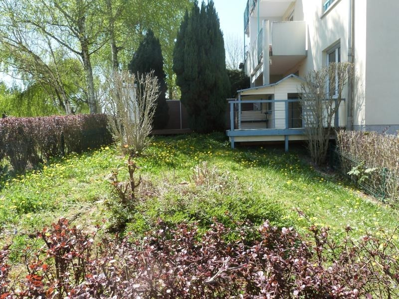Vente appartement Mundolsheim 189000€ - Photo 6