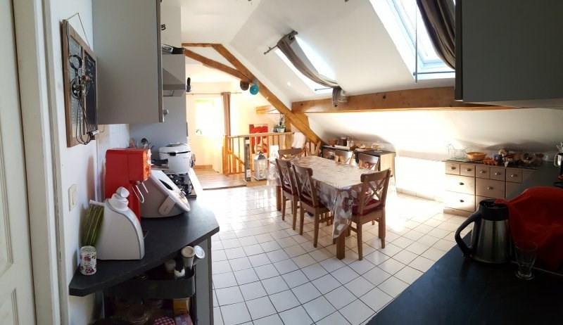 Продажa квартирa Belley 122000€ - Фото 2