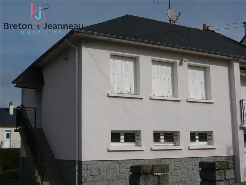 Vente maison / villa Bonchamp les laval 109500€ - Photo 7