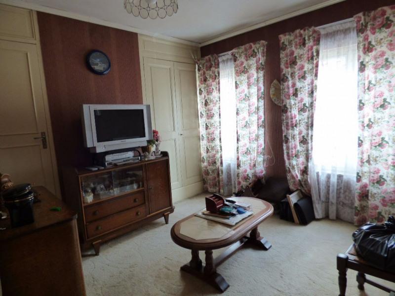 Vente maison / villa Les andelys 129000€ - Photo 7