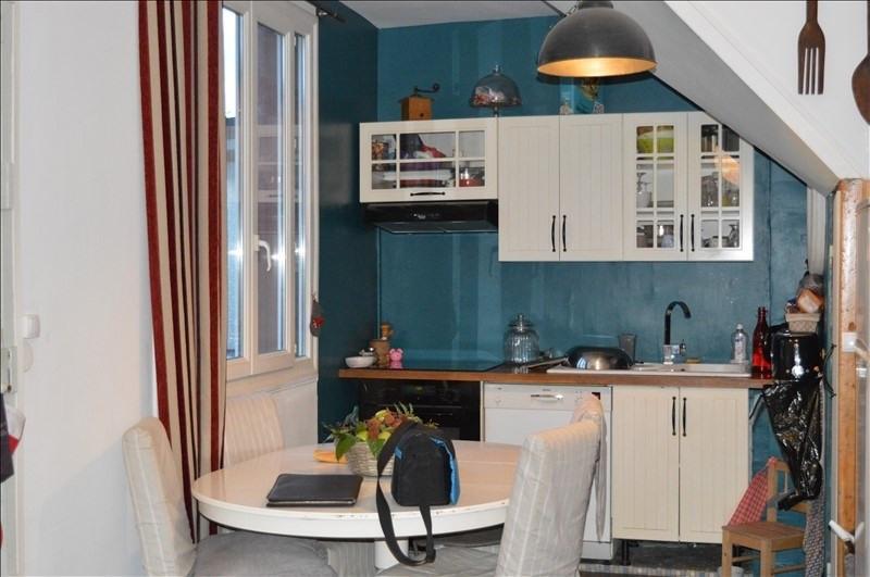 Sale house / villa Joinville le pont 485000€ - Picture 3