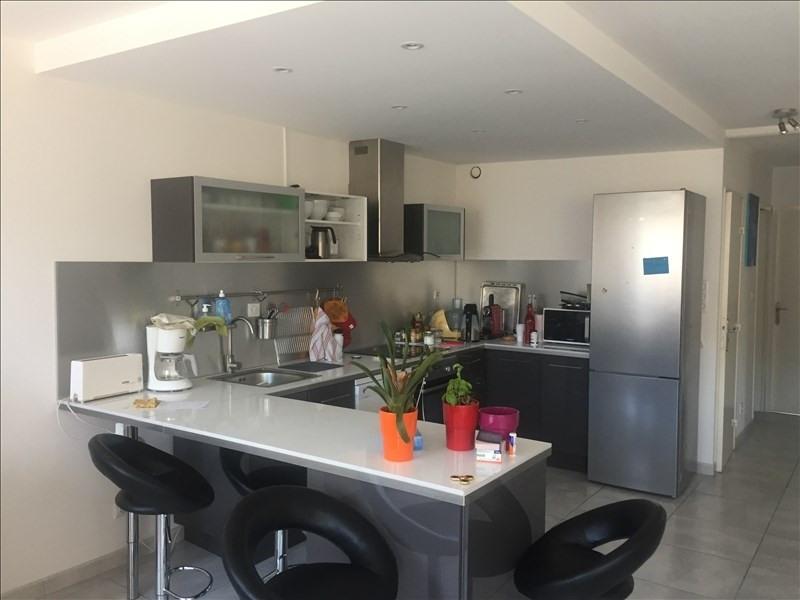 Venta  apartamento Bourgoin jallieu 208000€ - Fotografía 2