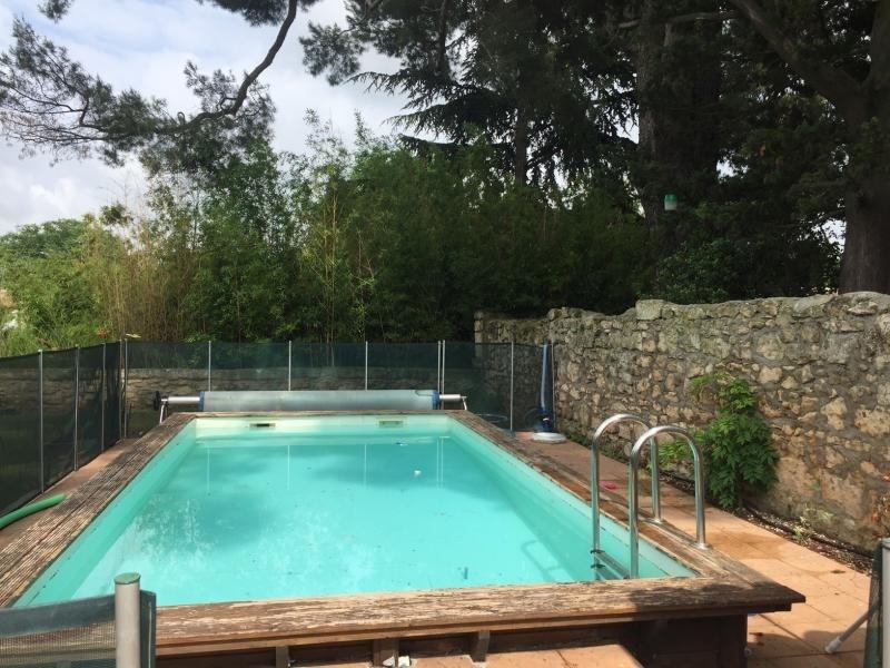 Vente maison / villa Lansargues 379000€ - Photo 2
