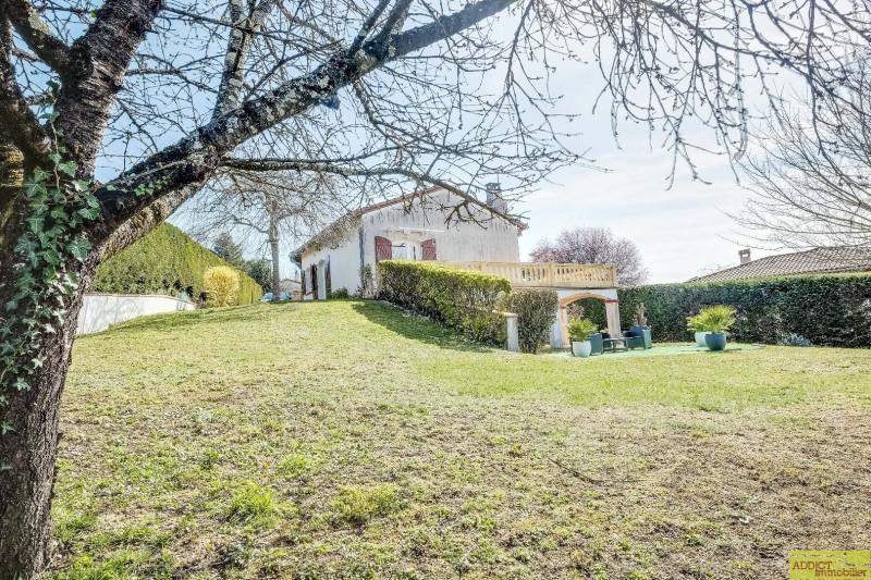 Vente maison / villa Secteur gratentour 369000€ - Photo 10