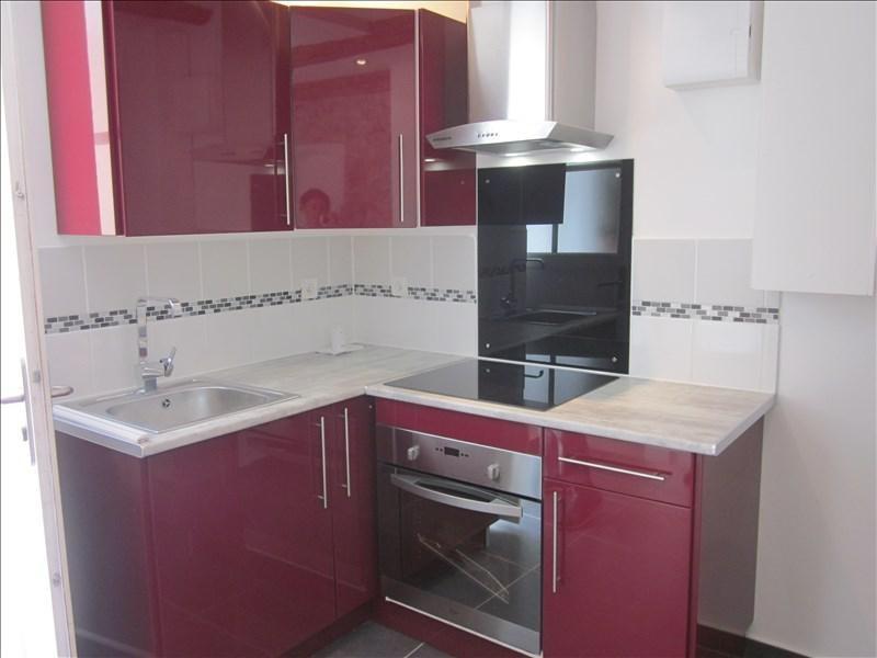Вложения денег в недвижимости квартирa Carpentras 55000€ - Фото 2