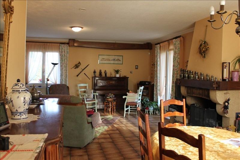 Vente maison / villa Chasse sur rhone 375000€ - Photo 7