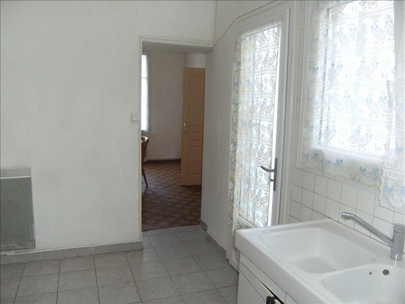 Vente appartement Les sables d olonne 95000€ - Photo 1