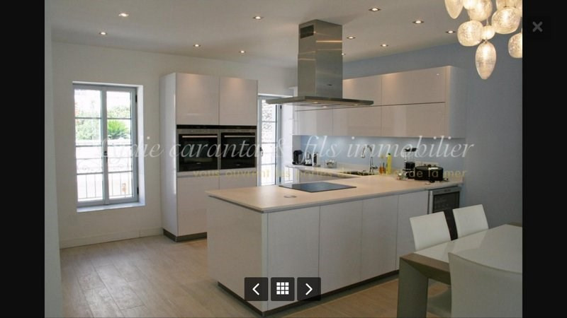 Deluxe sale house / villa Sainte-maxime 595 000€ - Picture 2