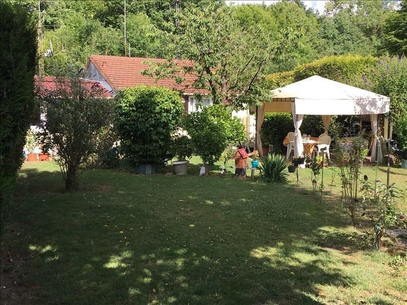 Vente maison / villa Ozoir la ferriere 266000€ - Photo 2
