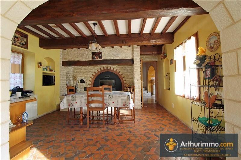 Vente maison / villa Meyrie 472500€ - Photo 2