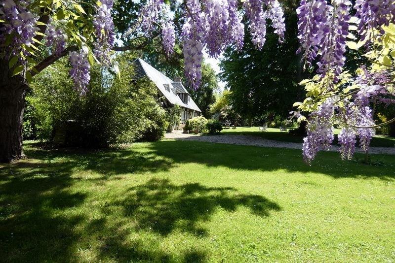 Vente maison / villa Conches en ouche 368000€ - Photo 16