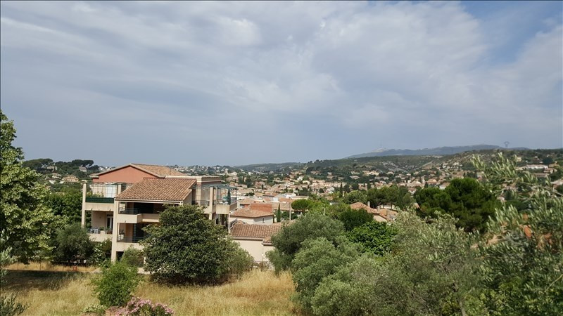 Vente terrain Allauch 290 000€ - Photo 3