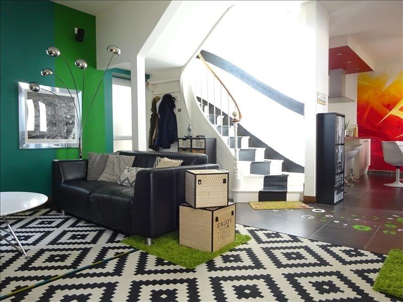 Vente maison / villa Brest 220000€ - Photo 3