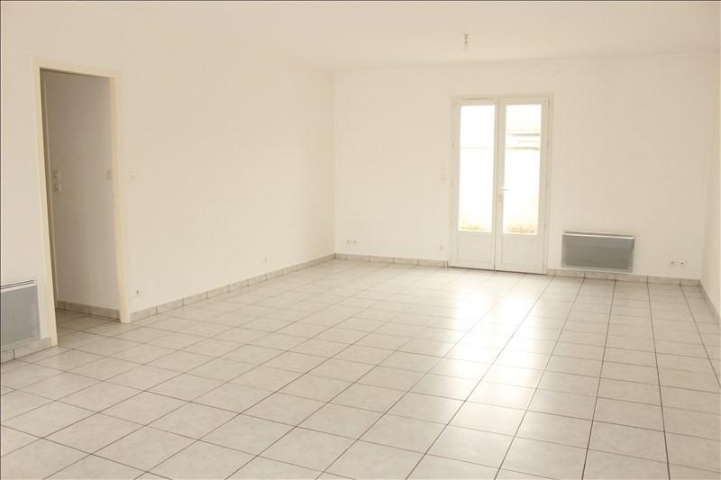 Sale house / villa St vivien 184450€ - Picture 2