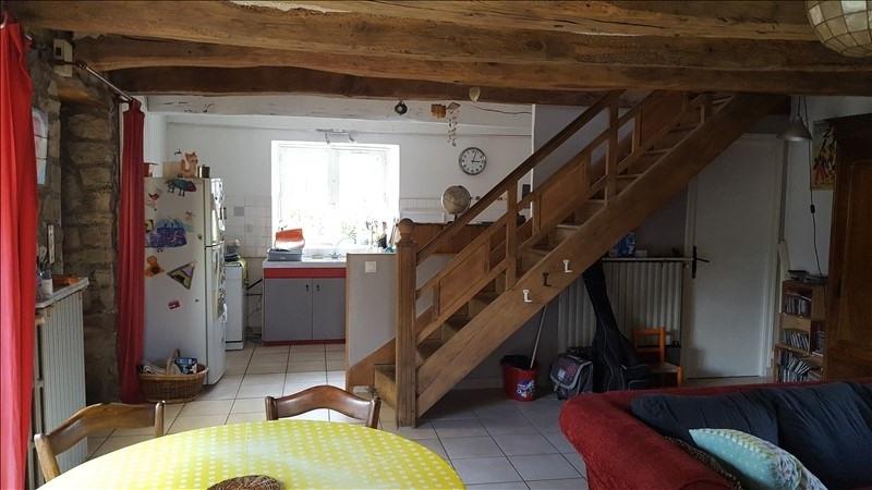 Sale house / villa Locoal mendon 187920€ - Picture 6