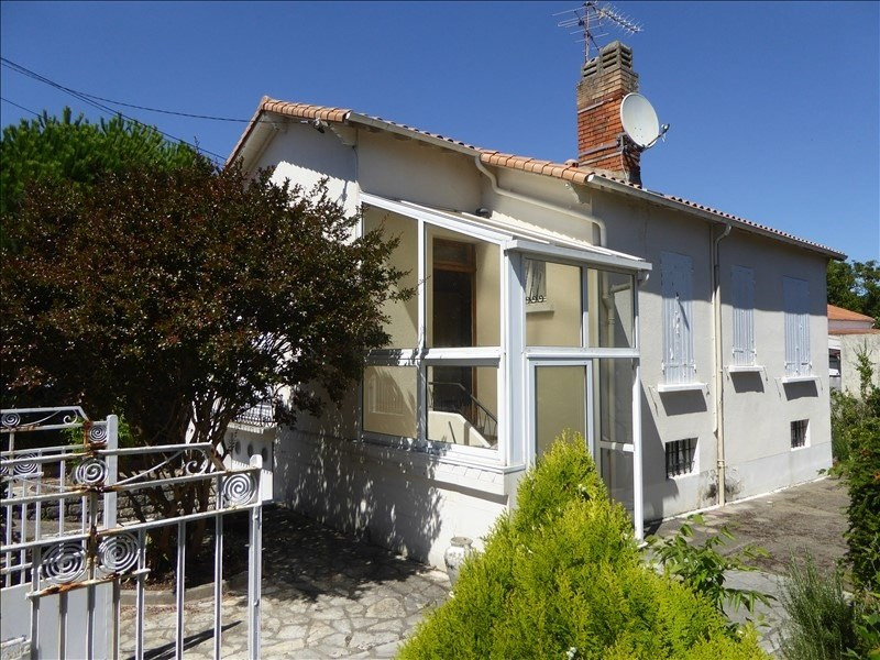 Sale house / villa Royan 296 000€ - Picture 1