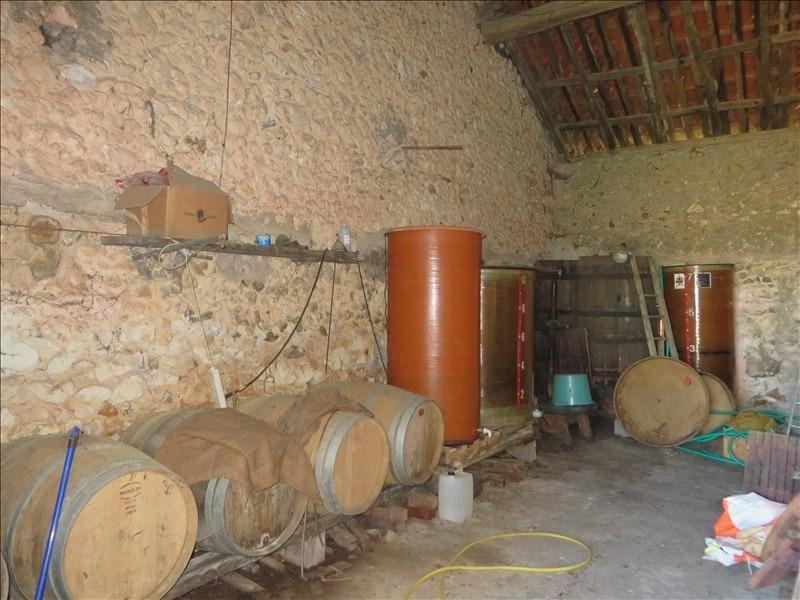 Vente maison / villa Grignols 65000€ - Photo 2